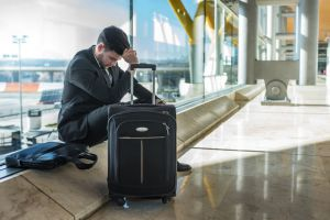 Air Money - odszkodowanie za odwołany lot