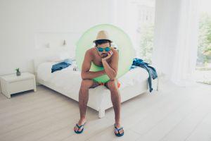 Air Money - odszkodowanie za zmarnowane wakacje