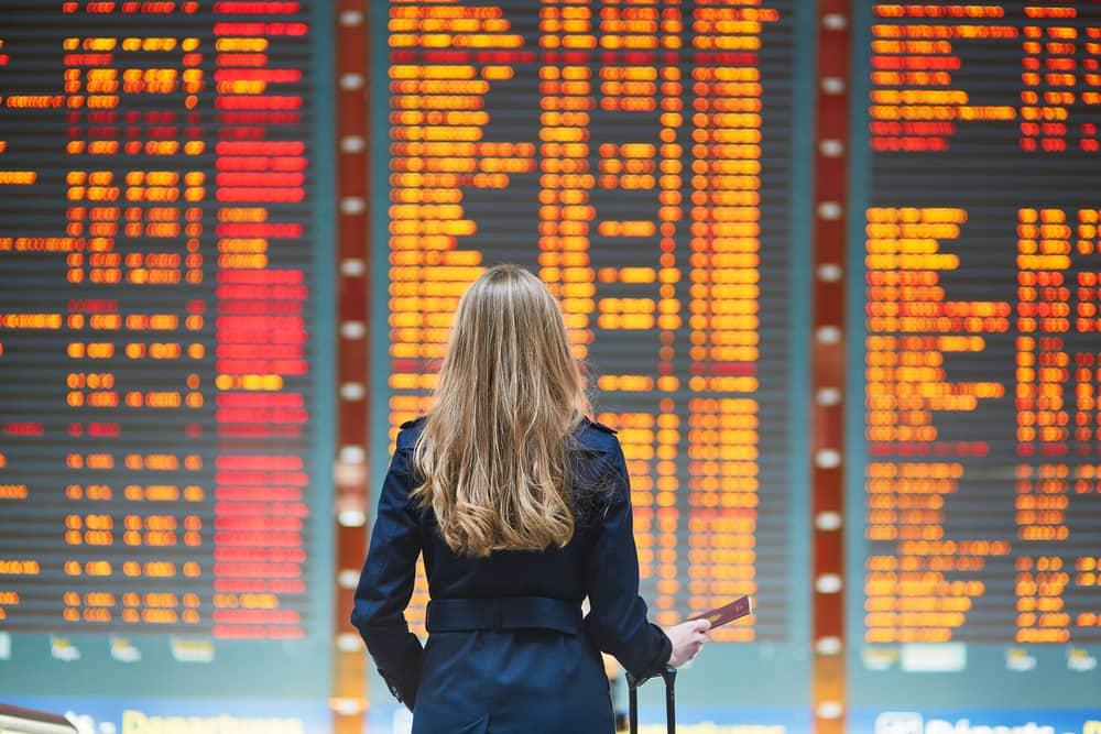 Air Money - odszkodowania za opóźniony lot