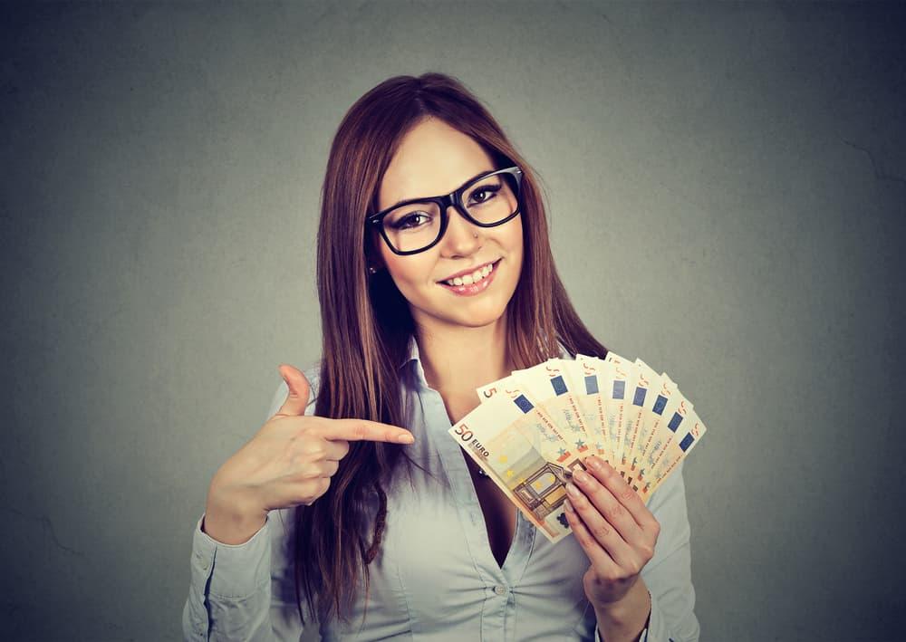 Air money - odkupimy twoją wierzytelność