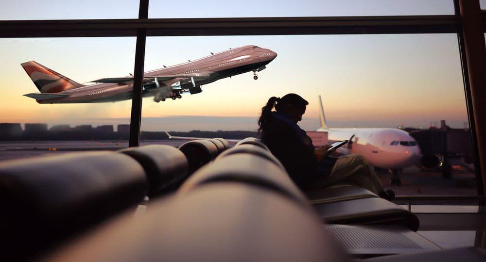 Air Money - odszkodowanie za odmówienia wejścia na pokład samolotu